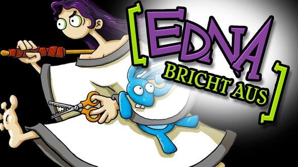 Edna bricht aus - (Edna bricht aus, Harveys neue Augen, was kam zuerst)