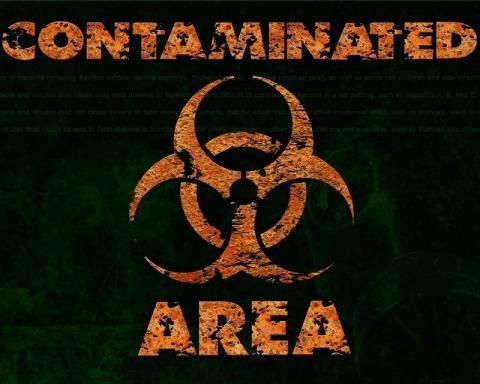 Biohazard - (Geschichte, Krieg, Vietnam)