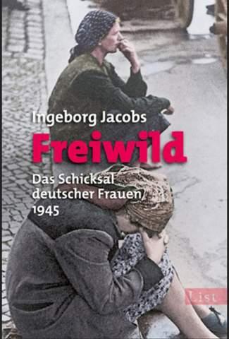 Was war das Schicksal der deutschen Frauen?