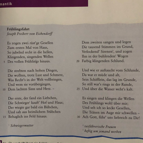 Verführen gedichte zum Geburtstag Hausmeister