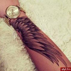 Tattoo Flügel - (Tattoo, Tattoo Kosten)