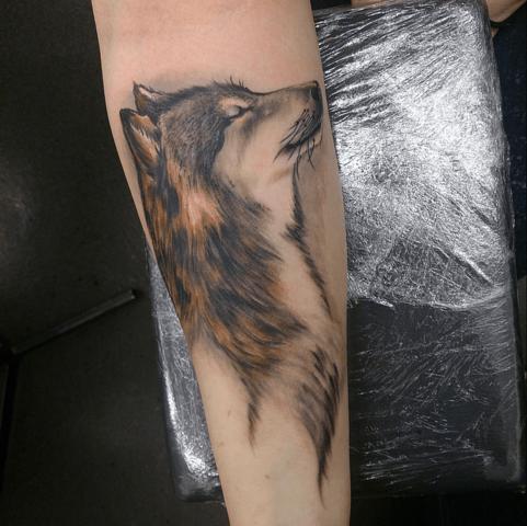 Bild - (Tattoo, Tätowieren, Tätowierung)