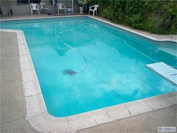 Becken   (Haus, Garten, Bauen)
