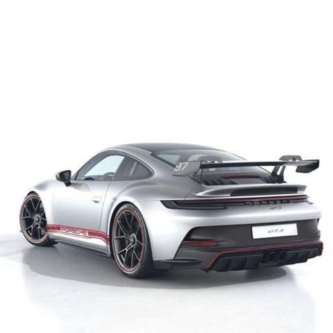 Was würdest du tun, wenn du diesen Porsche gewinnen würdest?