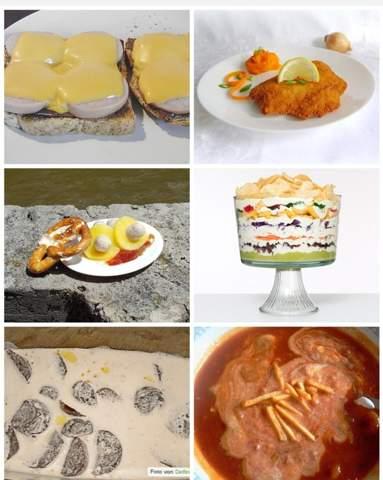 Was würdet ihr eher heute am Sonntag essen?