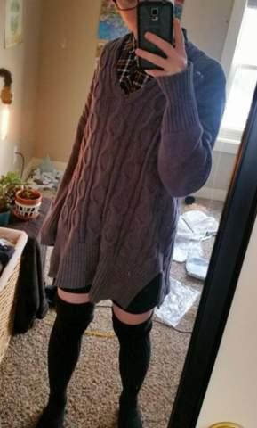 - (Mode, Klamotten, Style)