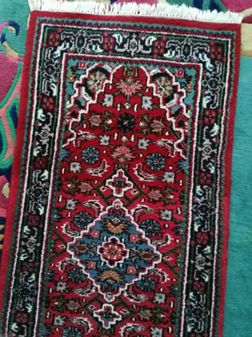 Was würdet ihr für diese Teppiche bezahlen?