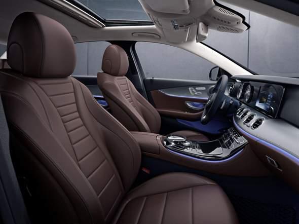 Was würdet ihr im Auto bevorzugen?