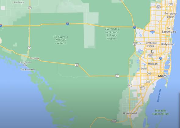 Was würdet ihr in Miami tun?