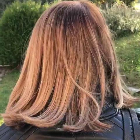 so siehts am tag aus ohne blitz - (Hair, color)