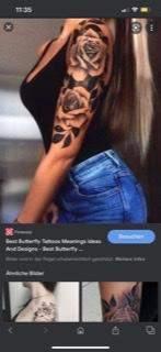 Was würdet ihr schätzen wieviel so ein tattoo kosten würde?