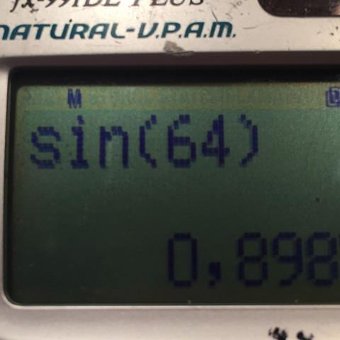 Welche Seite beschreiben diese ~ 0,9? - (Schule, Arbeit, Mathe)