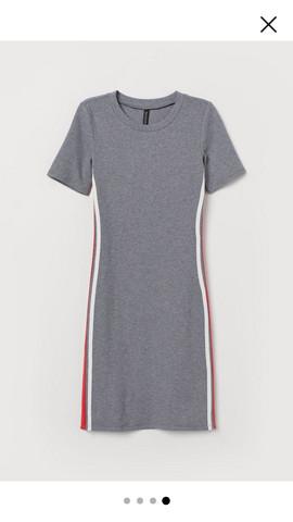 Was zu diesem Kleid kombinieren?