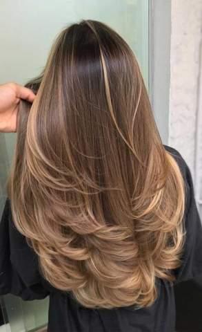 Was zum Friseur sagen (Haarschnitt)?