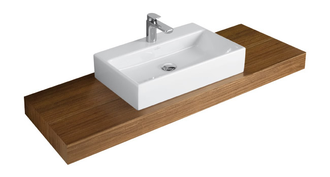 waschbecken platte platten. Black Bedroom Furniture Sets. Home Design Ideas