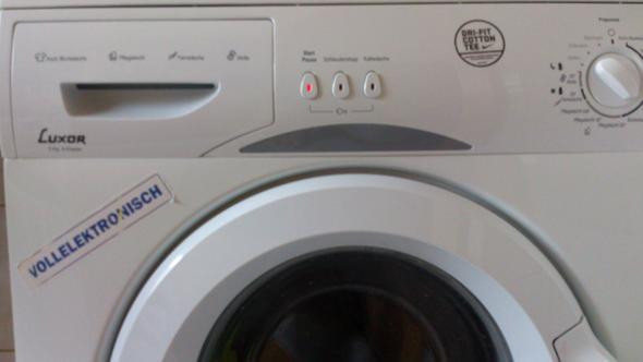 Maschine - (Waschmaschine, Waschmaschine defekt)