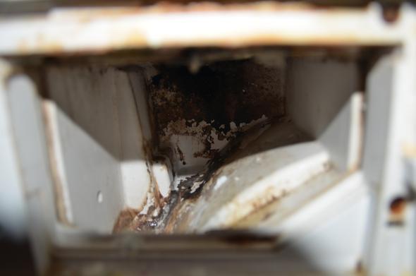 Aeg a6wmr101 super clean kit waschmaschine for Schimmel in der waschmaschine