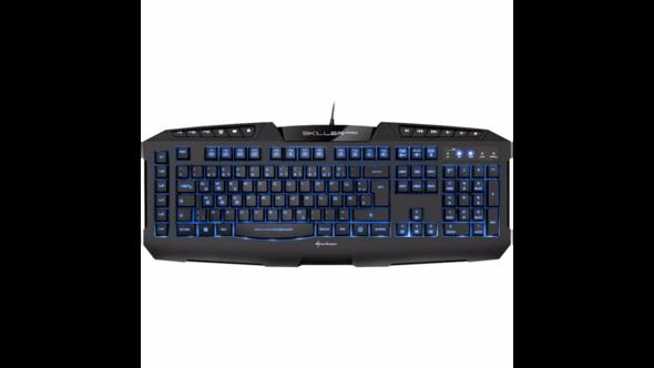Meine Tastatur - (Tastatur, Tasten, vertauscht)