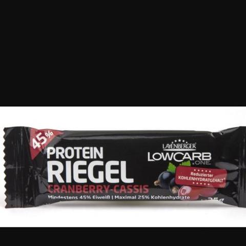 Proteinriegel - (abnehmen, Protein, Riegel)