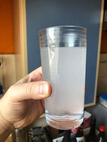 Wasser verkalkt?