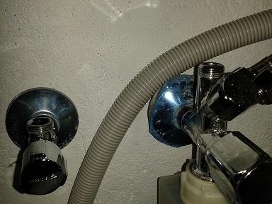 Wasseranschluss Küche Verlängern : wasseranschluss in der k che zu kurz wasser anschluss gewinde ~ A.2002-acura-tl-radio.info Haus und Dekorationen