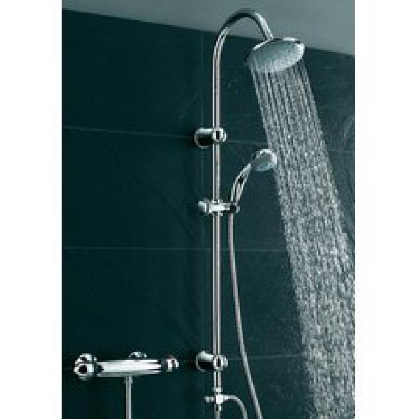 wasserdruck der dusche nach brausenwechsel niedriger. Black Bedroom Furniture Sets. Home Design Ideas