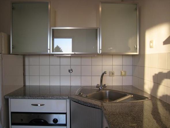 Vorstellung der Küche - (Miete, Küche, Vermieter)