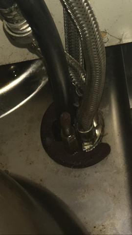 Wasserhahn  - (Wasserhahn, Wasserhahn entfernen)