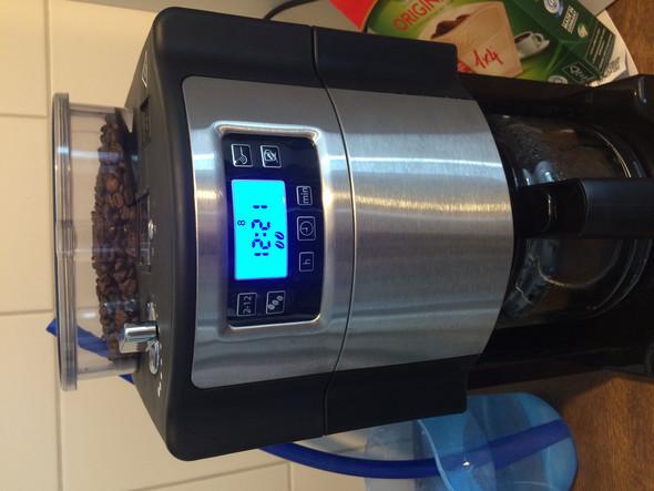 Wasserpumpe für Kaffeemaschine?