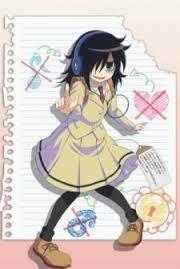 Watashi ga Motenai no wa Dou Kangaete mo Omaera ga Warui! - (Anime, Manga)