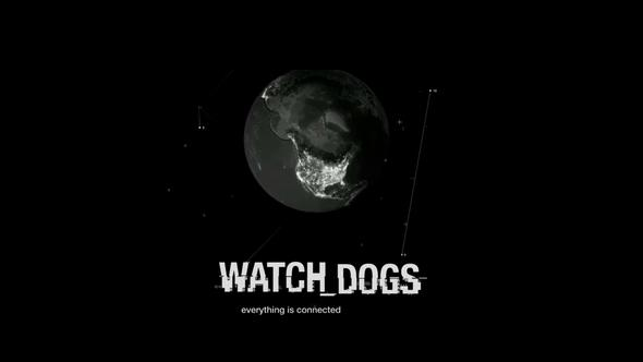 WATCH_DOGS - (Computer, Games)