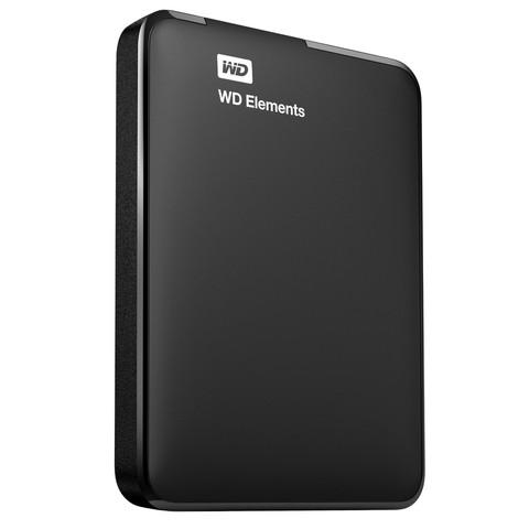 FP - (Festplatte, externe Festplatte, WD)