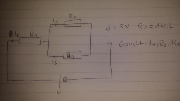 Stromkreis - (Physik, Stromkreis, Stromstärke)