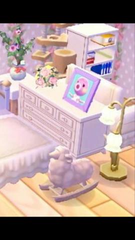 We heißt diese Kommode (Animal Crossing New Leaf)?