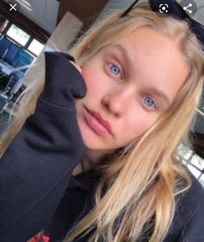 Mädchen 16 hübsche Facebook