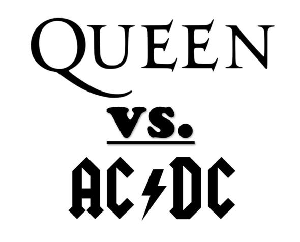 We Will Rock You vs. Highway to Hell - Welcher Rock-Typ bist du?