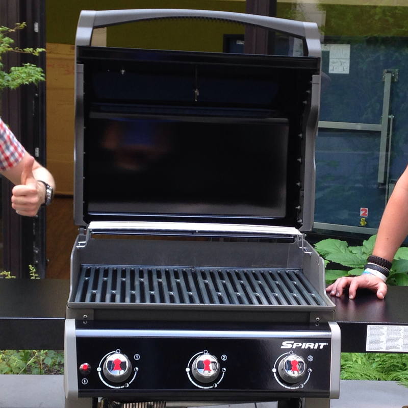 weber grill reinigen aber wie gas gasgrill