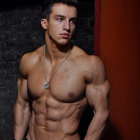 1x - (Muskeln, Bodybuilding, Supplements)