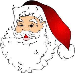 Bilduntertitel eingeben... - (Weihnachten, Weihnachtsmann, Chriskind)