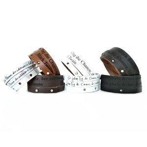 Armband - (Beziehung, Jungs, Geschenk)