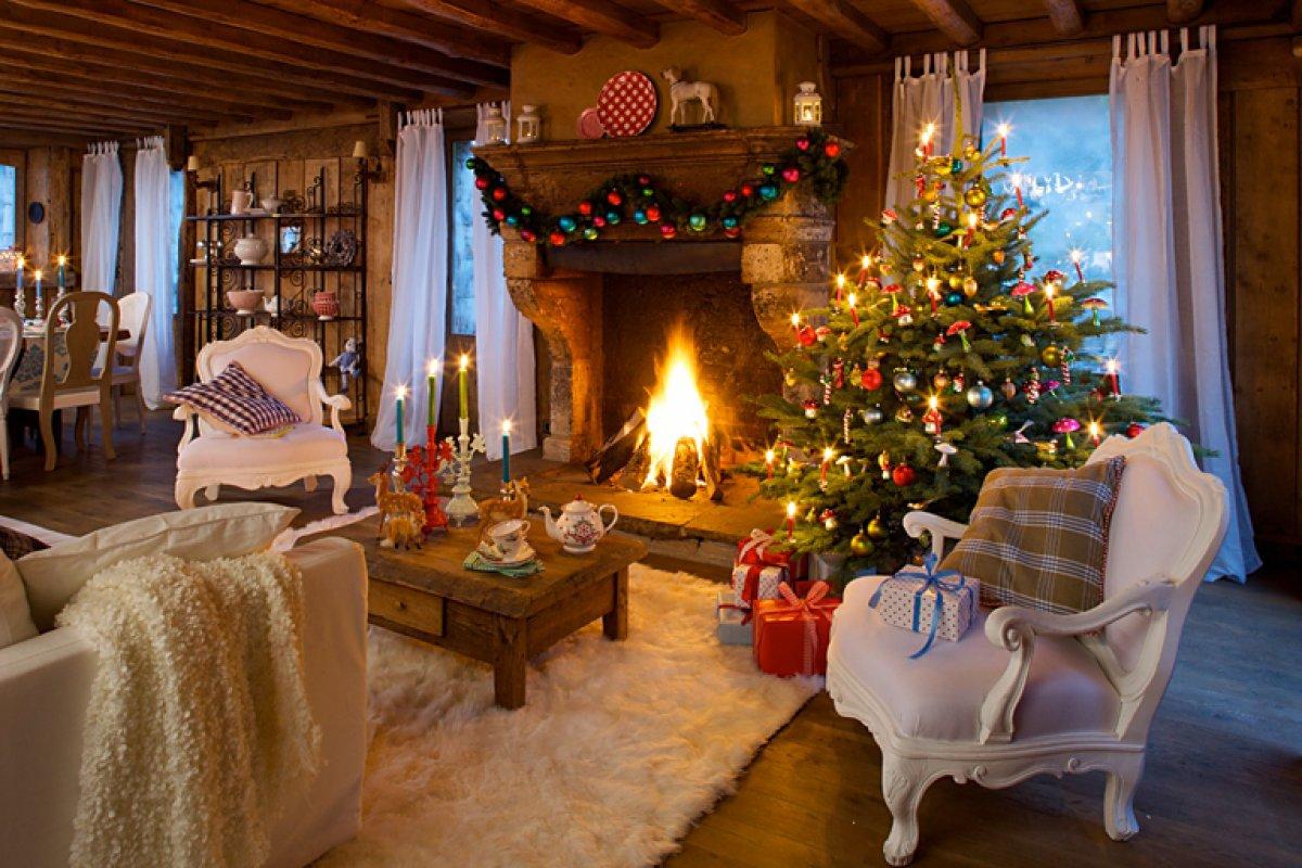 weihnachtsurlaub in bergh tte zu zweit weihnachten winter. Black Bedroom Furniture Sets. Home Design Ideas