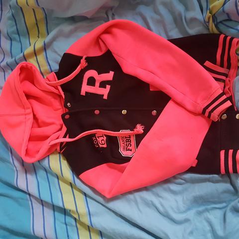 - (Mädchen, Mode, Kleidung)