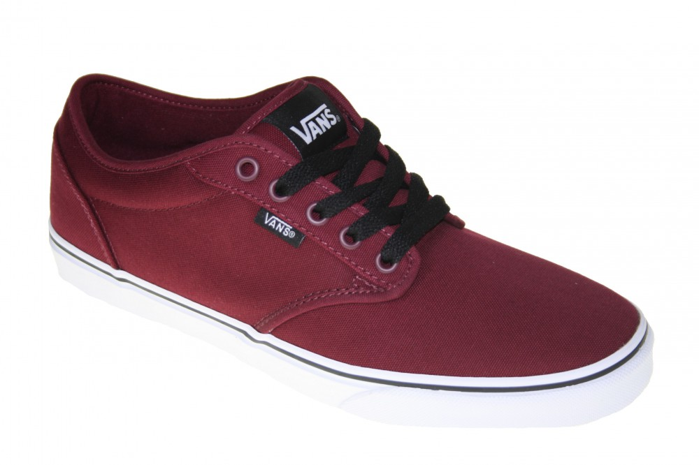 vans atwood rot
