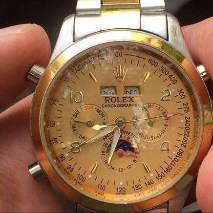 Rolex  - (Name, romex)