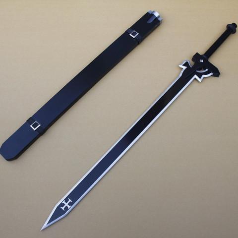 Elucidator - (Sword Art Online, Sao, elucidator)