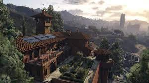 Weiß irgend jemand, wie das Gebäude in GTA V heißt?