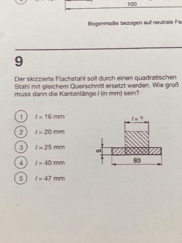 weis jemand hier die lösung? mathe? rechnen