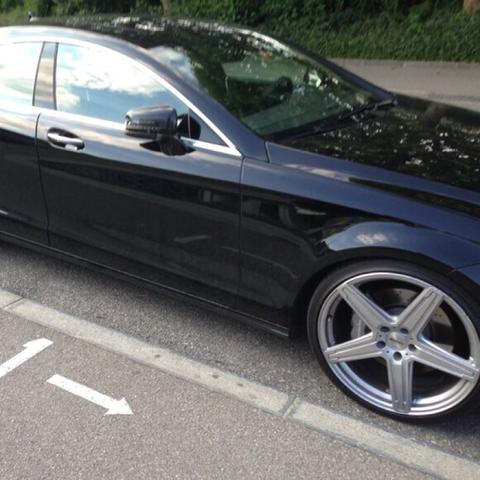 Merceds - (Mercedes-Benz, benz, AMG)