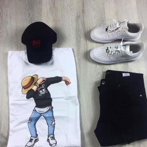 Dieses - (Klamotten, Tshirt)