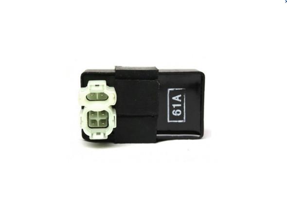 So sehen die stecker aus auf die meine Stecker vom Moped passen - (50ccm, CDI, 50cc)